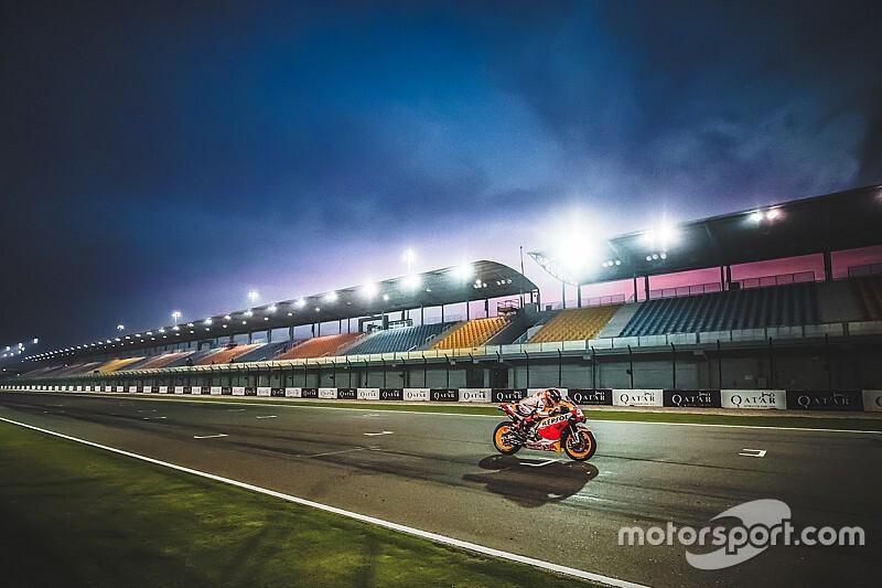 Jadwal MotoGP 2020 - Pembukaan MotoGP 2020