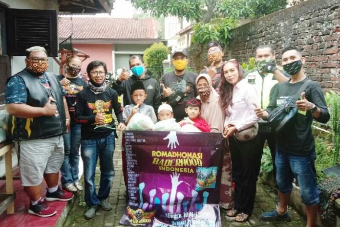 Romadhonasi Baderhood Bogor Raya