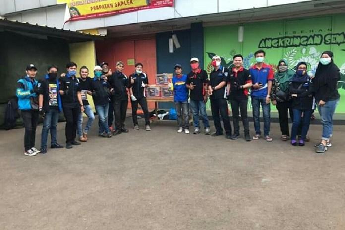 GCN Chapter Tangerang Selatan