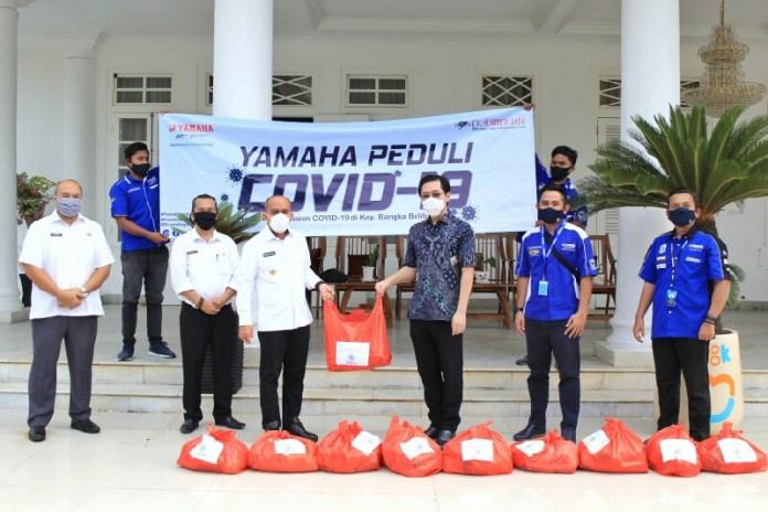 Yamaha Peduli
