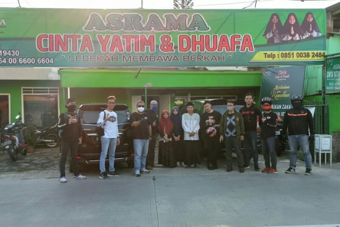 BRI Bikers Community