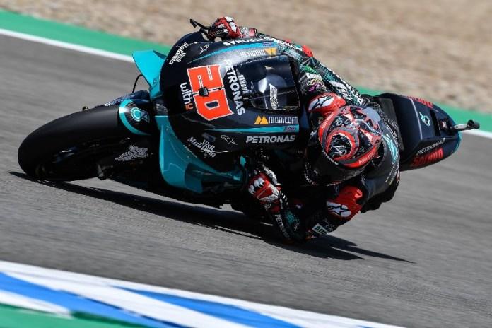 Seri Perdana MotoGP 2020