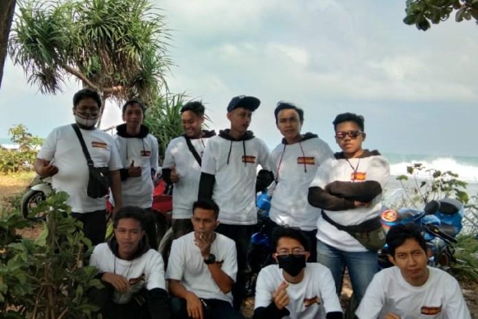 GCN Chapter Sukabumi