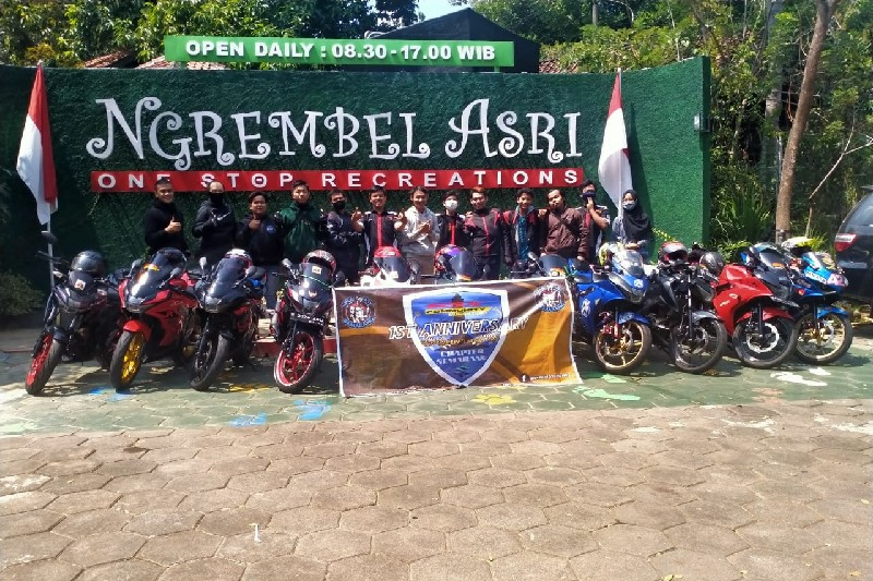 GCN Chapter Semarang
