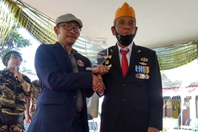 Konvoi Bareng Veteran