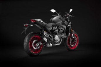 Ducati Monster 2021 15