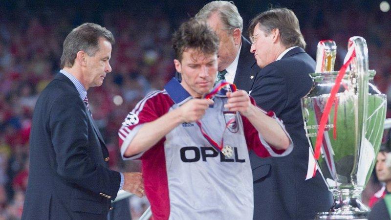 Champion's League 1999