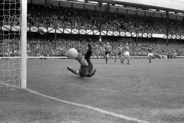 Lev Yashin 1966