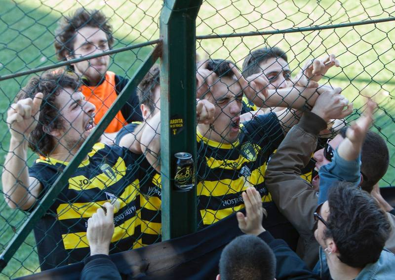"""ASD Ardita, del Calcio Popolare il Fiero Baluardo"""