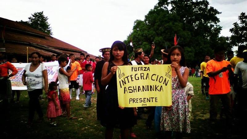 Un altro scatto dal Mundialito in Amazzonia