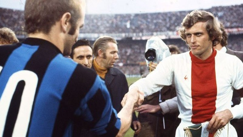 AFC Ajax European Cup, the special moments.
