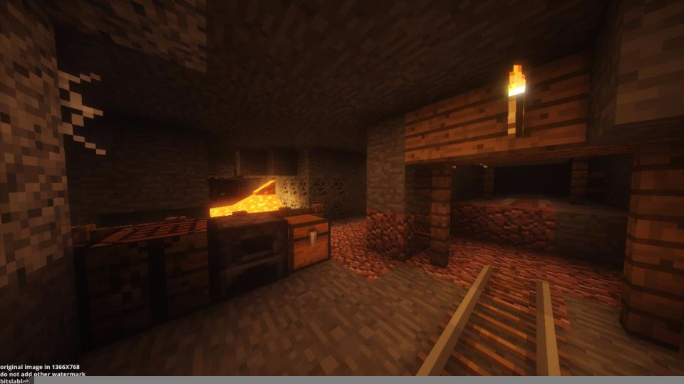 bsl-shaders-cueva