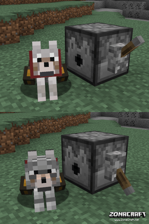 Wolf Armor And Storage-mod-4