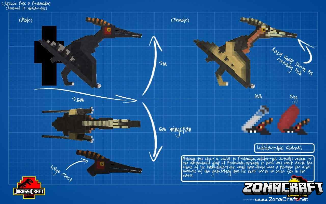 JurassiCraft-Mod-8