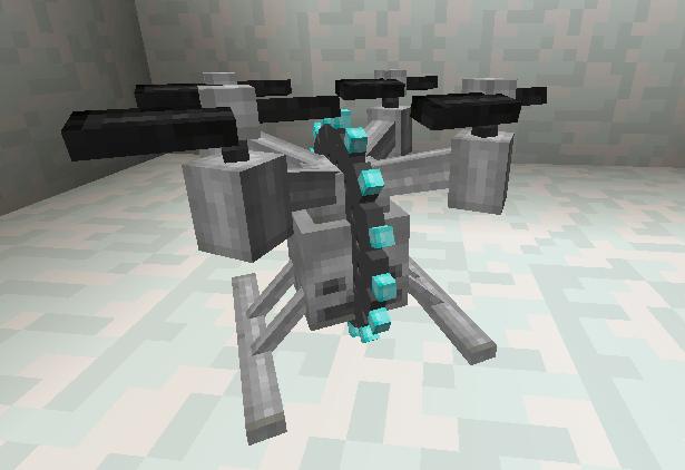 Drones-Mod-2