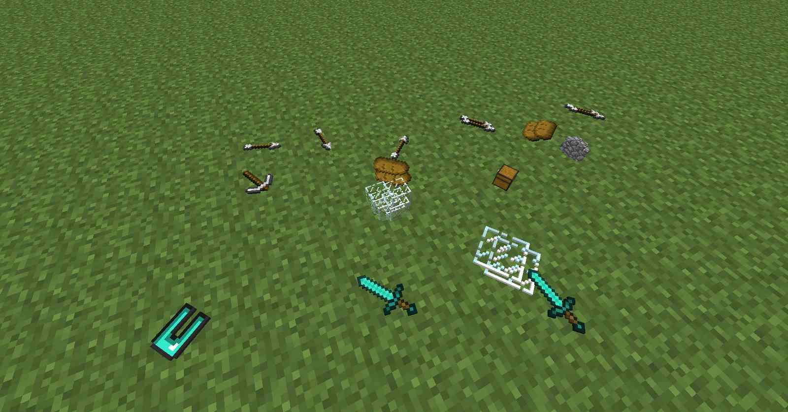 Realistic-Item-Drops-Mod-1