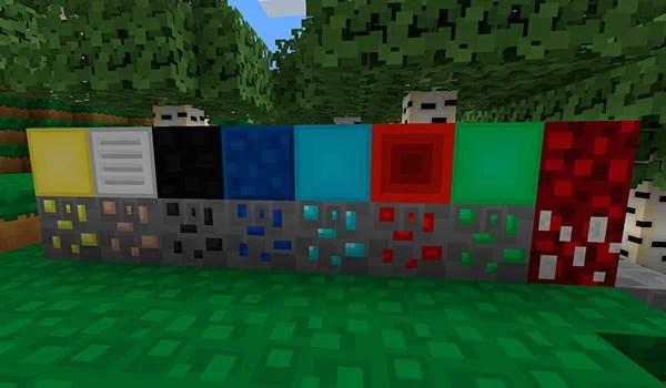 Cubix-TexturePack1
