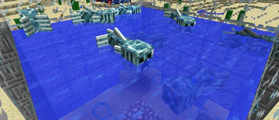 Aqua-Creepers-Mod-3
