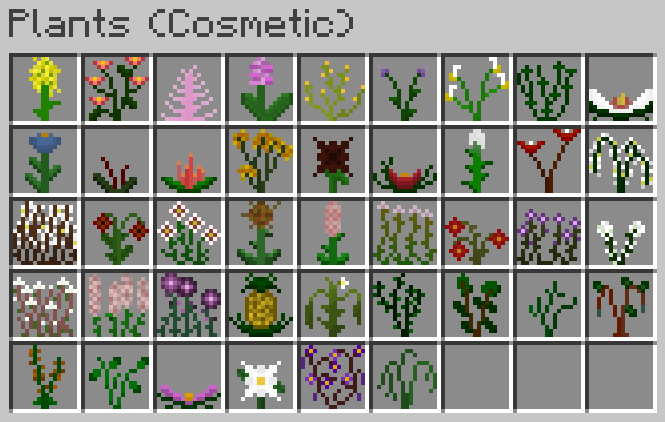 Plants-Mod-2