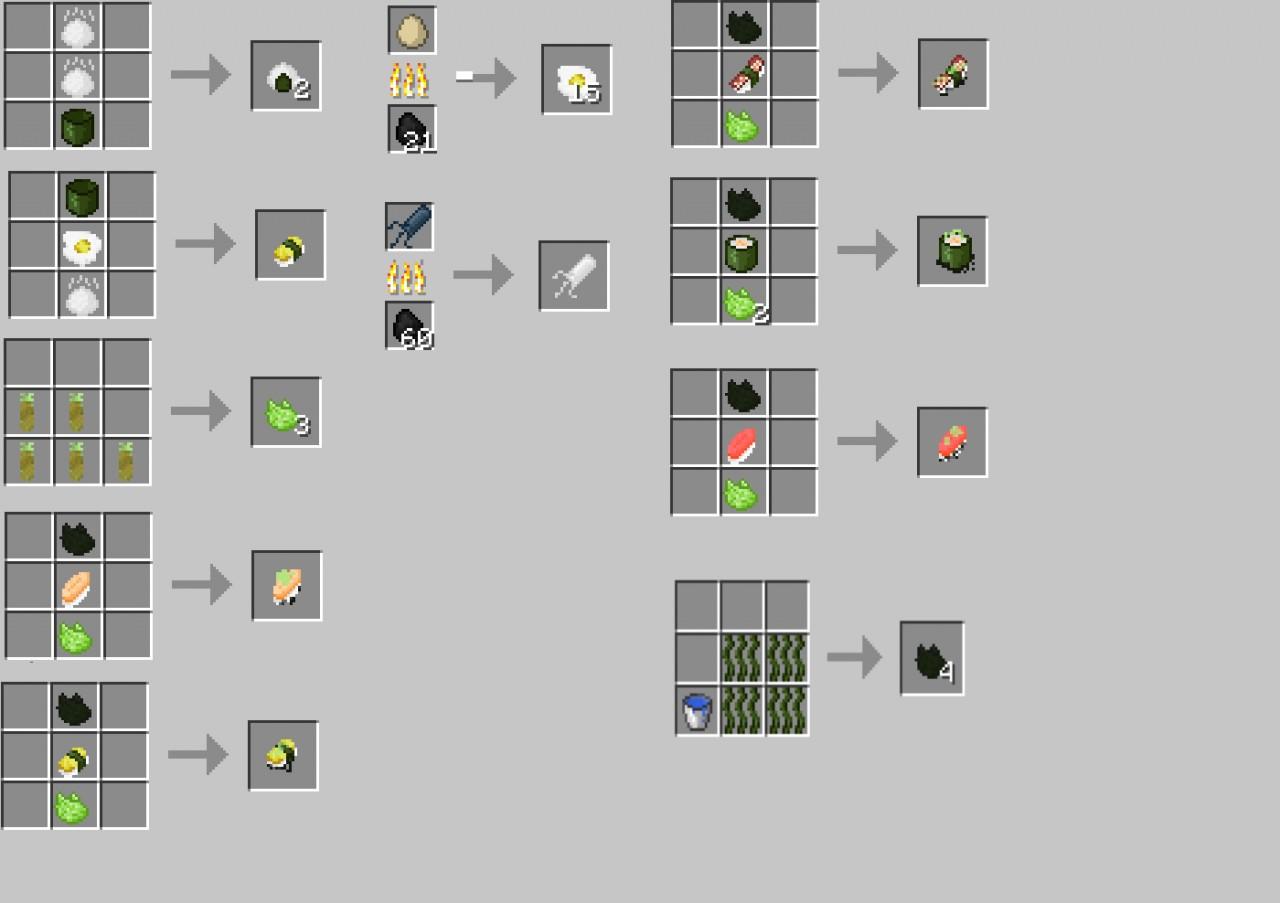 SushiCraft-Mod-7