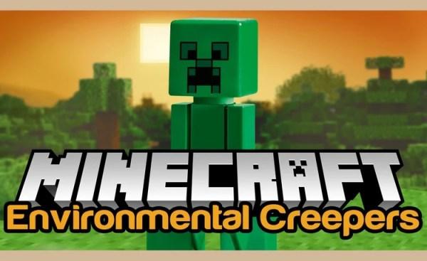 environmental creepers