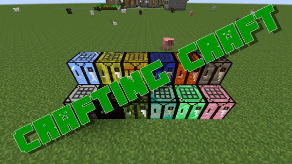 CraftingCraft