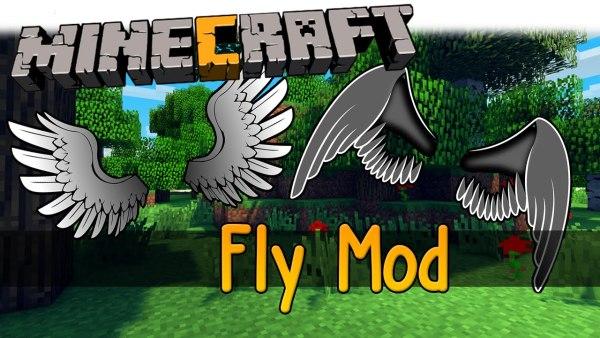Fly Mod