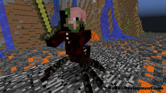 Mutated-Mobs-Mod-4