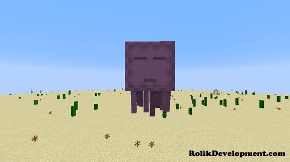 Mutated-Mobs-Mod-5
