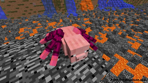 Mutated-Mobs-Mod-7