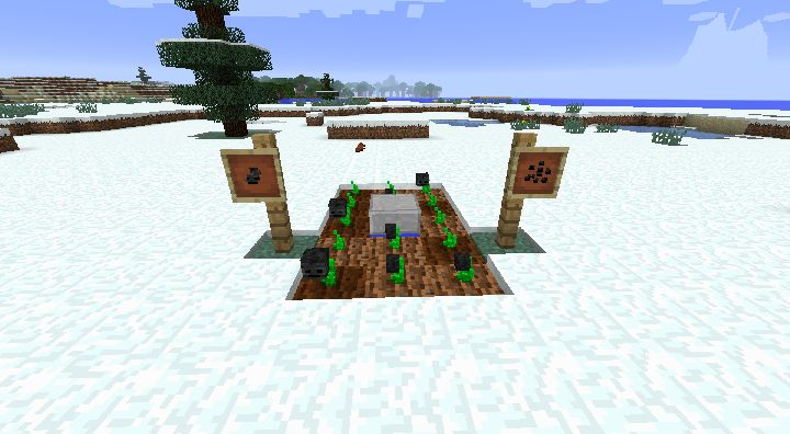 Forge Your World Mod 5