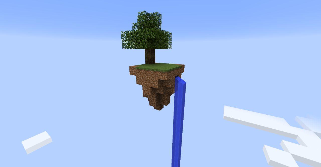 Sky Islands Mod 5