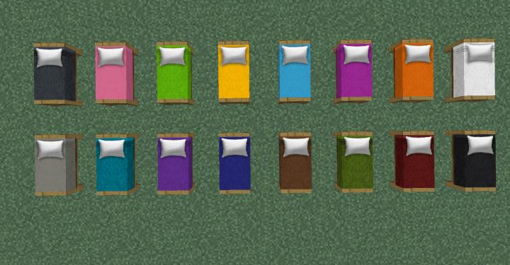 Ordinary Wonders Texture Pack 6
