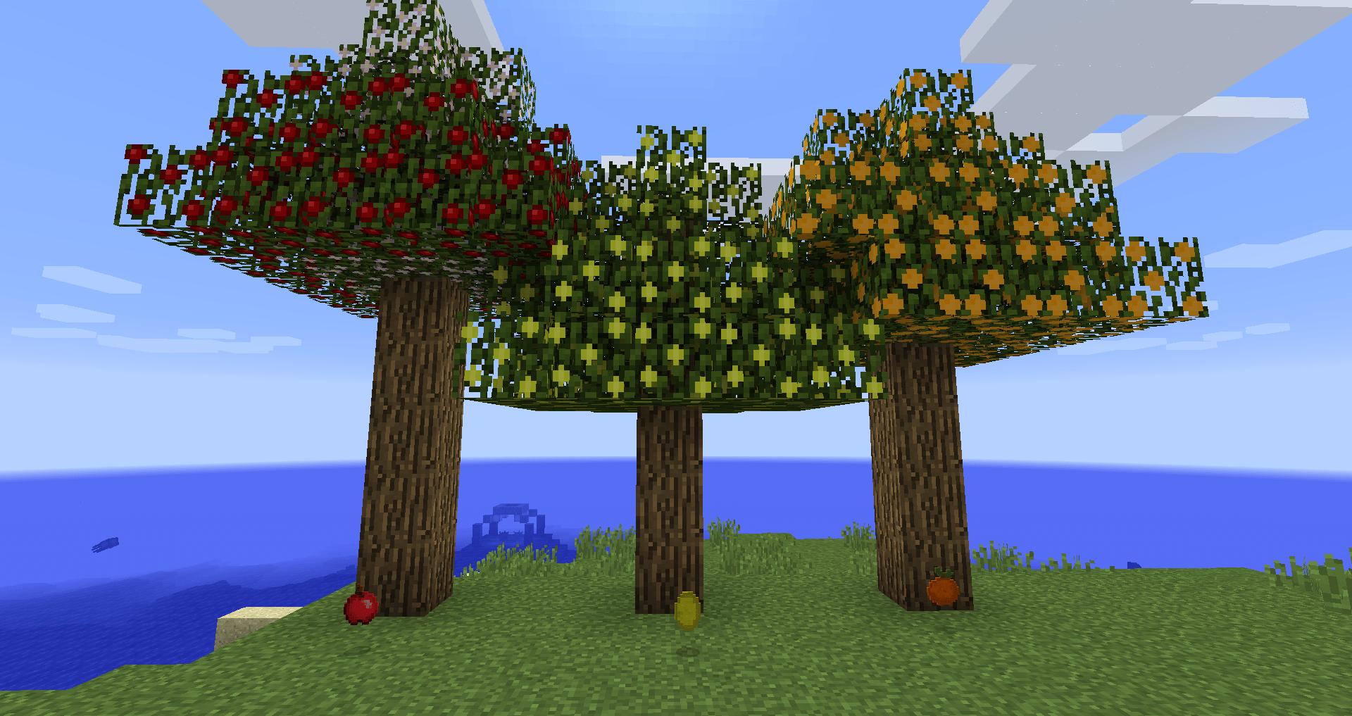Enhanced Farming Mod 2