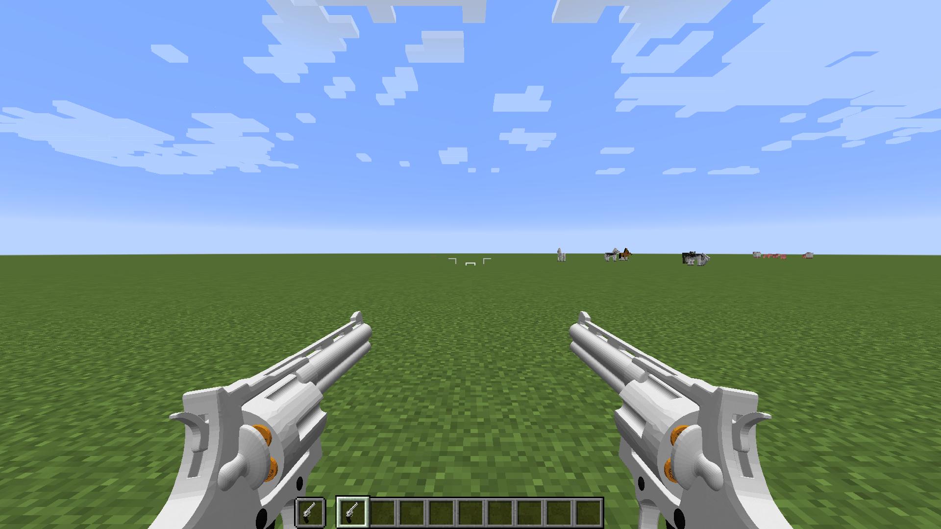 The Hunt Mod 3