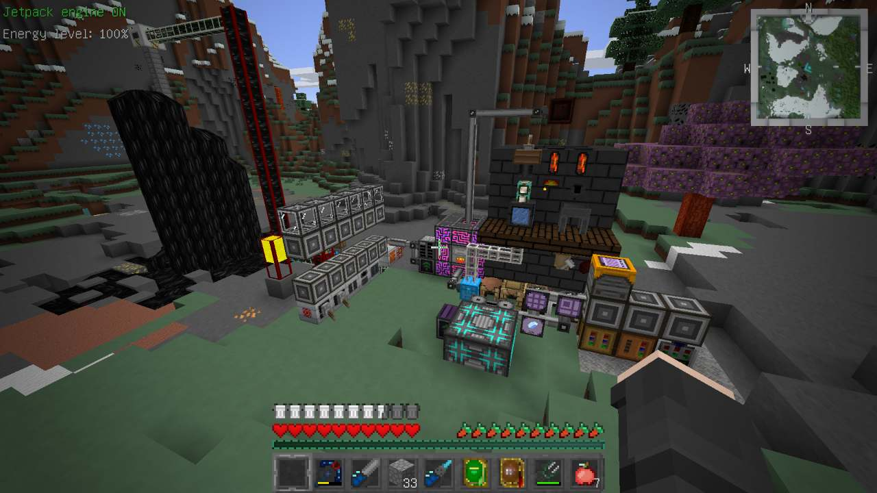 Windbell Texture Pack 44