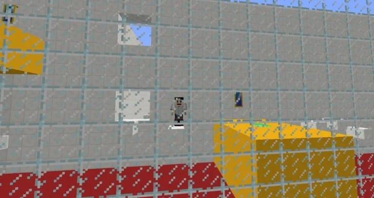 Mirror-Jump-Mapa 2