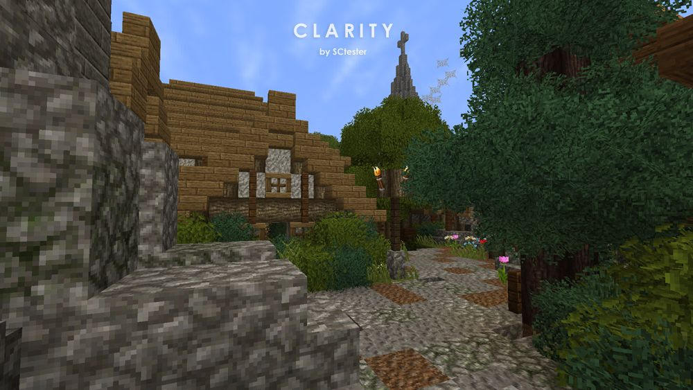 Clarity Texture Pack 3