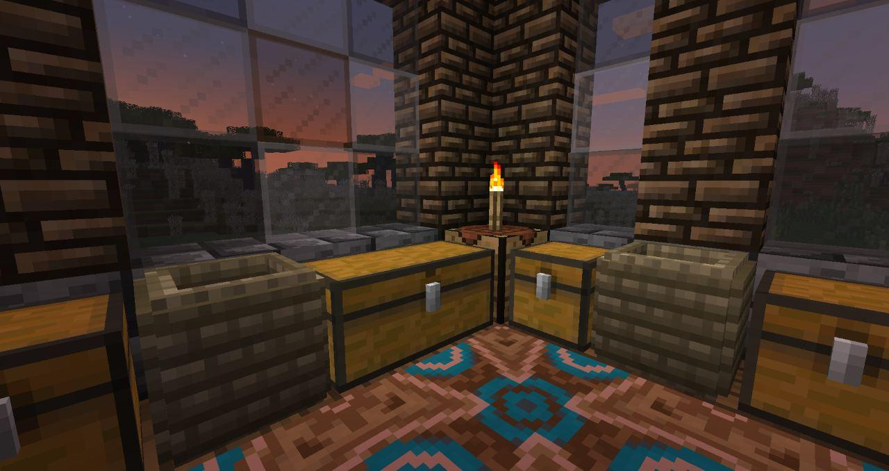 Minestrappolation 5 Mod 2