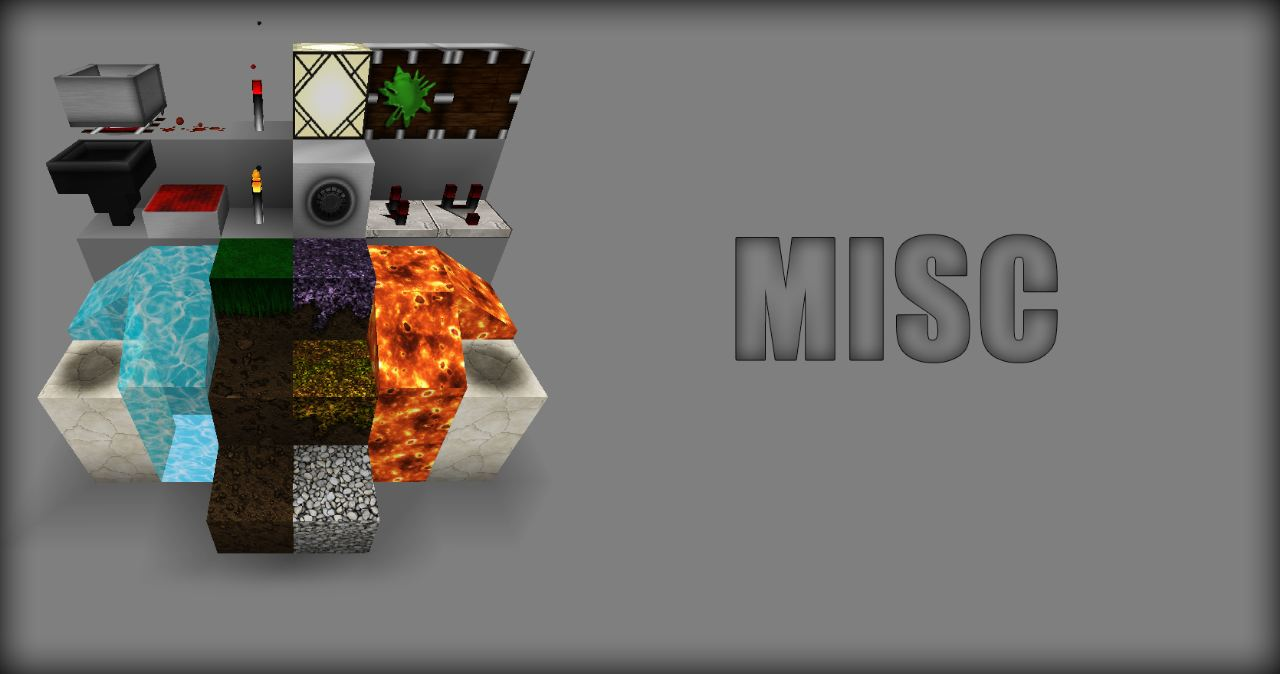 Smooth Realistic Texture Pack 2