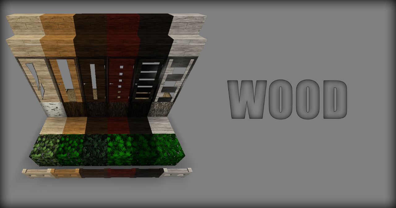 Smooth Realistic Texture Pack 3