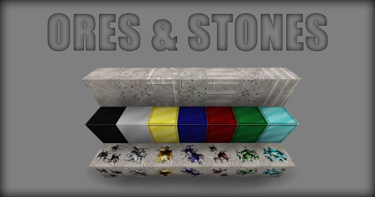 Smooth Realistic Texture Pack 4