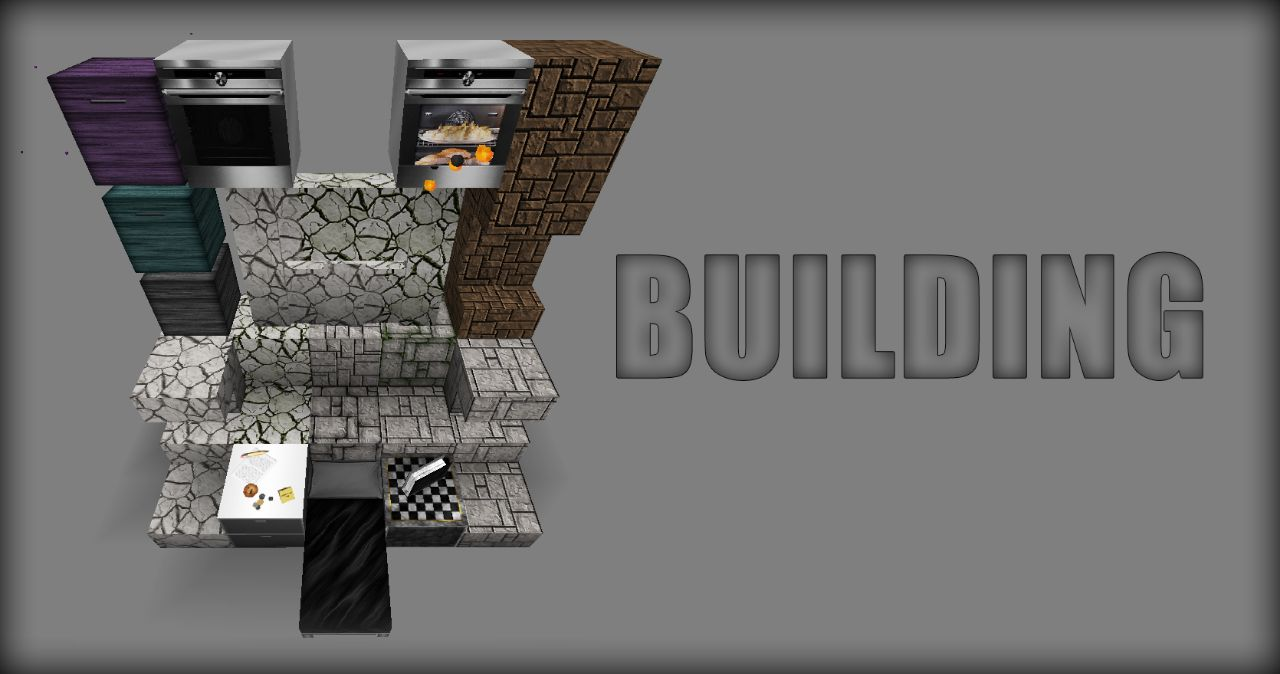 Smooth Realistic Texture Pack