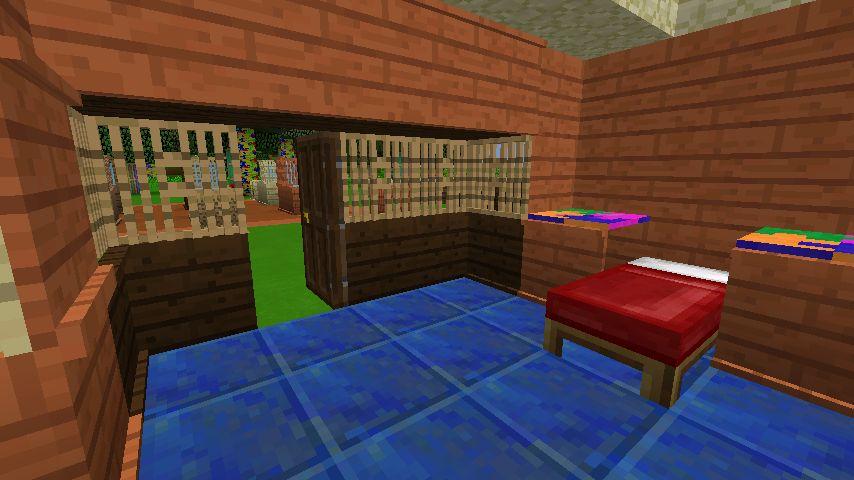 Crib Craft Mod 4