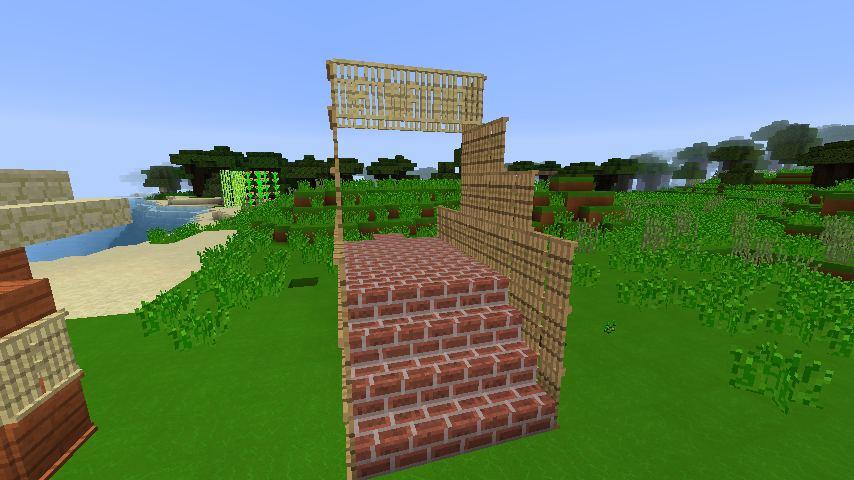 Crib Craft Mod 6