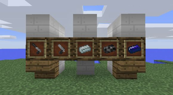 Utilities Mod 5