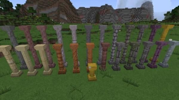 MINECRAFT SURVIVAL SERVERS 1 14 4 - Mods Para Minecraft 1 12