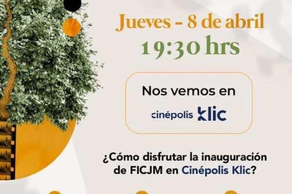 Cine Judío en México