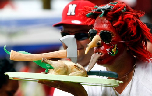 La muerte del Gallo. Comentario sobre la final del béisbol de #Cuba entre los equipos de Matanzas vs Santis Spíritu.