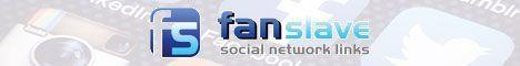 Gana dinero usando tus Redes Sociales con FANSLAVE